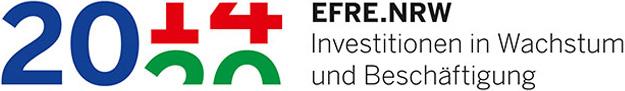 EFER.NRW Investion in Wachstum und Beschäftigung